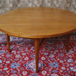 "Original 1960s Teak Coffee Table by ""Gordon Russell of Broadway"" £139"