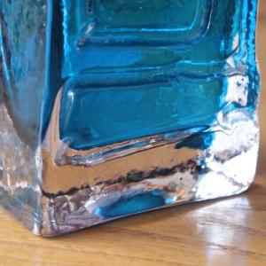 Geoffrey Baxter Whitefriars Vase