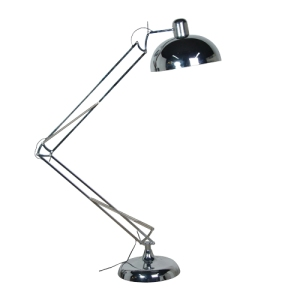 Coachhouse Modern Floor Anglepoise Floor Lamp